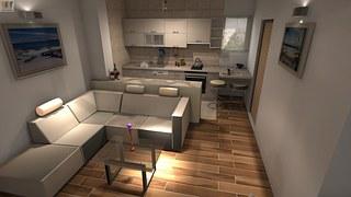 Dlaczego tak istotne jest rzetelne tworzenie designów przestrzeni mieszkalnych?